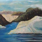 Glacier Iceberg Alaska
